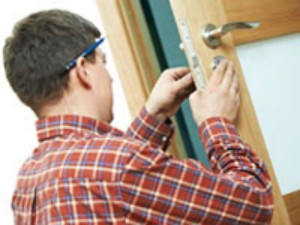 locksmith residential
