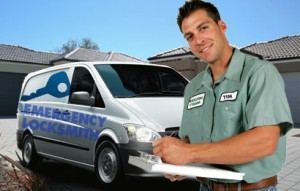 locksmith emergency service